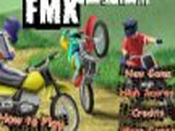 FMX Moto Acrobatica