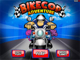 Bikecop Adventure