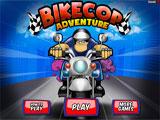 Bikecop Adventure