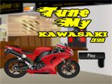 Tune My Kawasaki