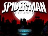 spiderman-City-Drive