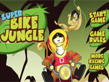 Super Bike Jungle  - Juegos de Motos