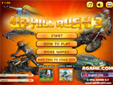 Up Hill Rush 3  -